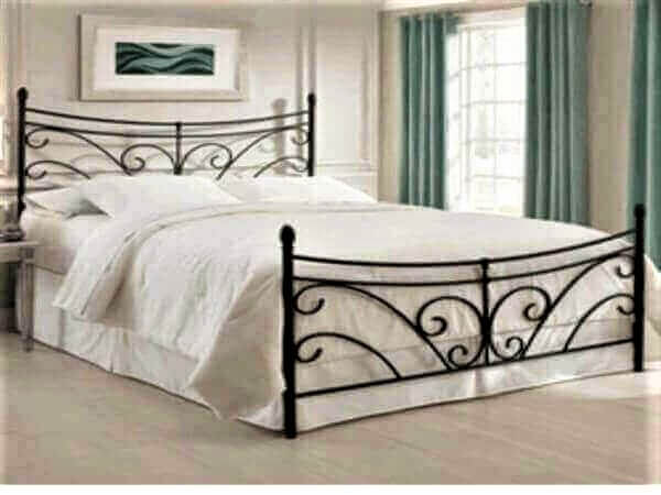 Chantelle bed image