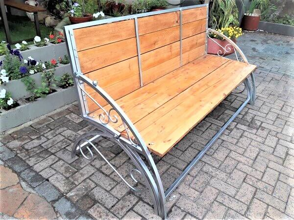 convertible bench image