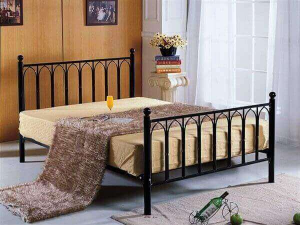 Kimon bed image